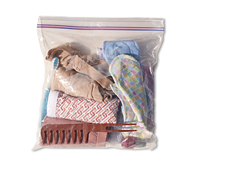Girls' Hygiene Kit